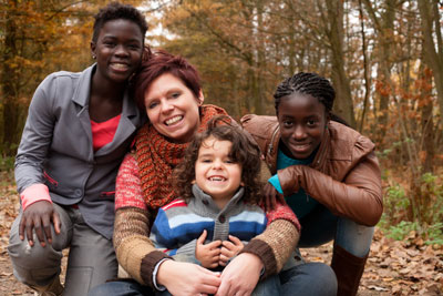 Already a Carer? Transfer to Five Rivers Fostering